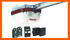 Screw Drive Garage Door Openers
