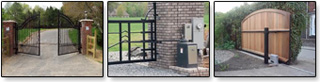 Automatic Gate Repair Westminster CA